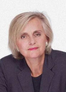 Geneviève Delrue