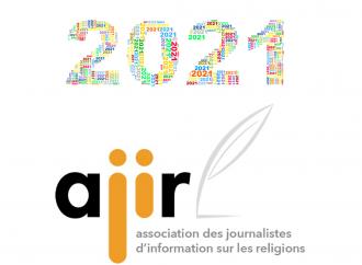 2021 : meilleurs  vœux et des projets