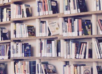 Les livres des membres de l'Ajir en 2021